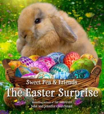 The Easter Surprise