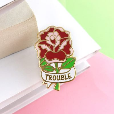 Large_trouble_jubly-umph_lapel_pin