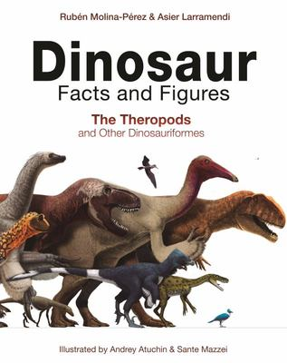 Dinosaur Facts and Figures - the Theropods
