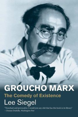 Groucho Marx - The Comedy of Existence