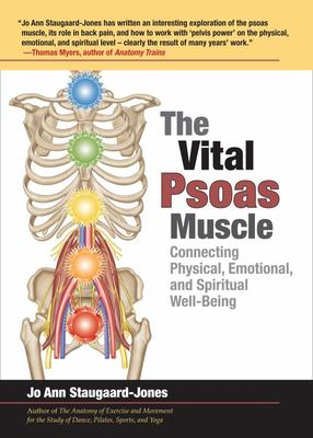The Vital Psoas Muscle - Connecting Physical, Emotional, and Spiritual Well-Being