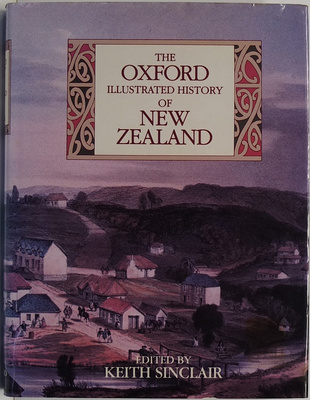 The Oxford Illustrated History of New Zealand