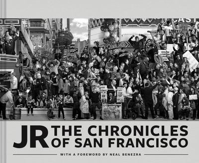 JR - The Chronicles of San Francisco