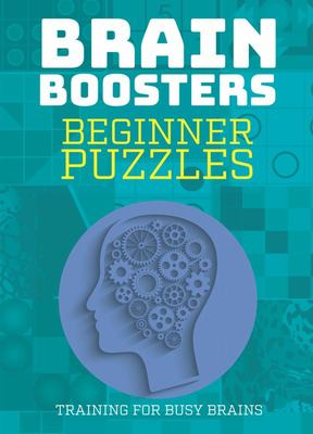 Brain Boosters Beginner Puzzles