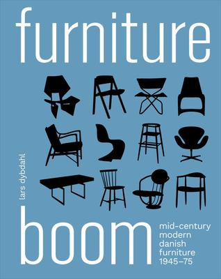 Furniture Boom - Mid-Century Modern Danish Furniture 1945-1975