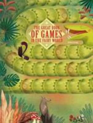 Great Book of Games in the Fairy World