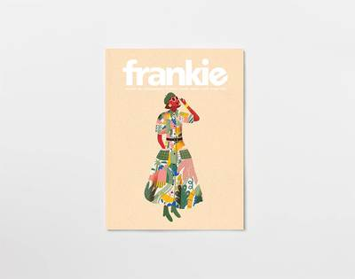 Frankie Magazine Issue101 May/June 2021