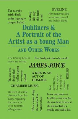 Dubliners & Portrait of the Artist as a Young Man and Other Works