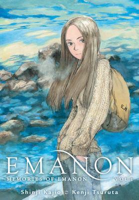 Emanon Volume 1
