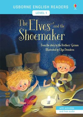 The Elves and the Shoemaker - A1