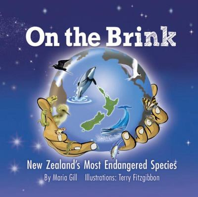 On the Brink: New Zealand's Most Endangered Species