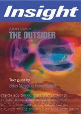 Outsider, The: Insight Text Guide