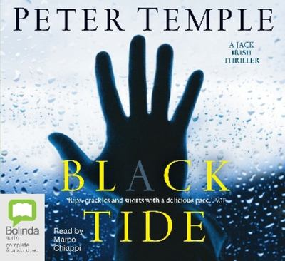 Black Tide   Audio