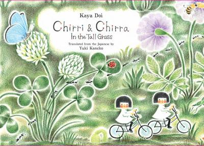 Chirri and Chirra, the Springtime Meadow