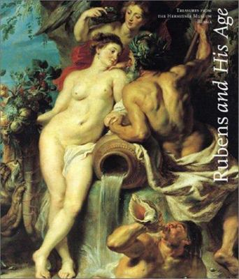 Rubens and His Age - Treasures from the Hermitage Museum Russia