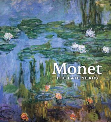 Monet - The Late Years