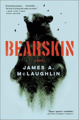 Bearskin - A Novel