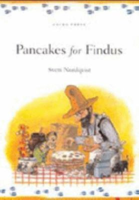 Pancakes for Findus (HB)