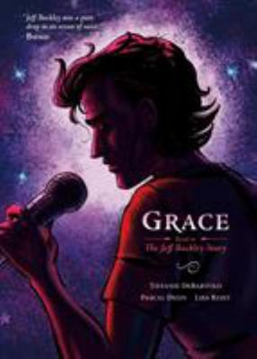 Grace - The Jeff Buckley Story