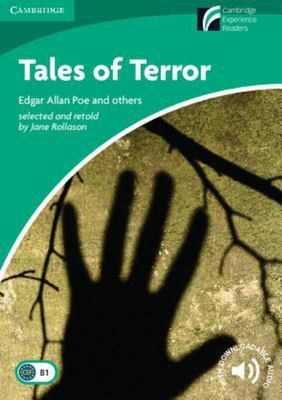 Tales of Terror. Cambridge Experience Readers British English. Tales of Terror. Paperback