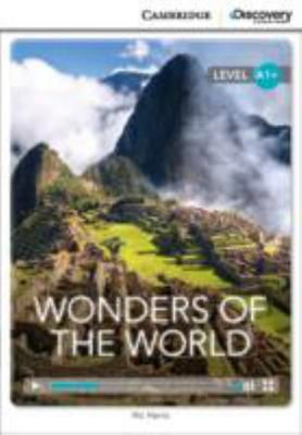 Wonders of the World. Cambridge Discovery Education Interactive Readers. Wonders of the World + Online Access
