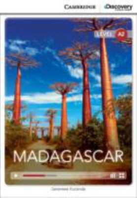Madagascar Low Intermediate Book with Online Access