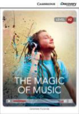 The Magic of Music Low Intermediate Book with Online Access