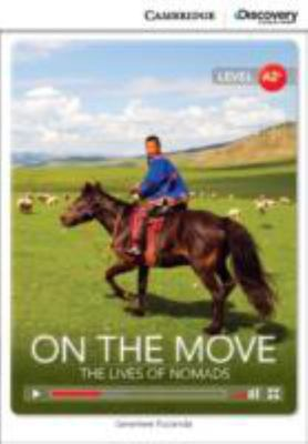 On the Move - The Lives of Nomads