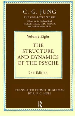 Structure & Dynamics of the Psyche Cw8