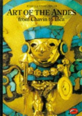 Art of the Andes - From Chavin to Inca