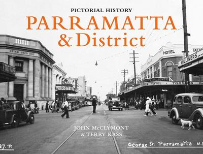 Parramatta and District Pictorial History