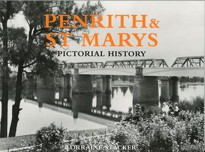 Penrith & St Marys Pictorial History