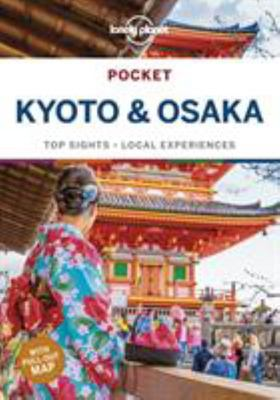 Pocket Kyoto and Osaka 2