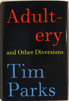 Adultery and Other Diversions