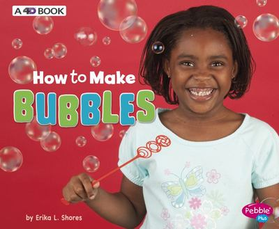 How to Make Bubbles - A 4D Book