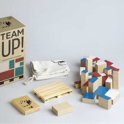 Team Up (cooperative game)