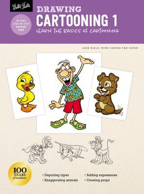 Cartooning - Cartooning 1 - Learn the Basics of Cartooning