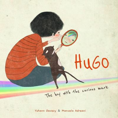 Hugo: The Boy with the Curious Mark
