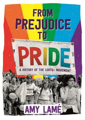 From Prejudice to Pride: A History of the LGBTQ+ Movement