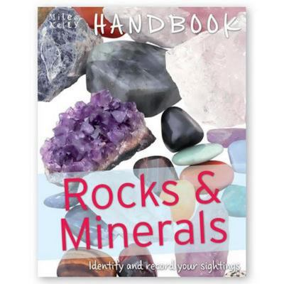 Rocks and Minerals