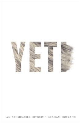 Yeti - An Abominable History