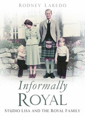 Informally Royal - Studio Lisa and the Royal Family
