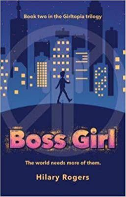 Boss Girl (Girltopia #2)