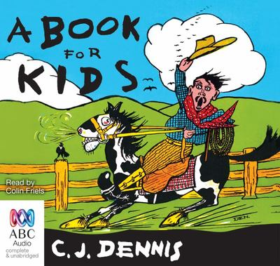 A Book for Kids audio
