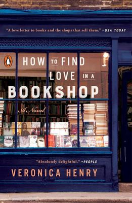 How to Find Love in a Bookshop - A Novel