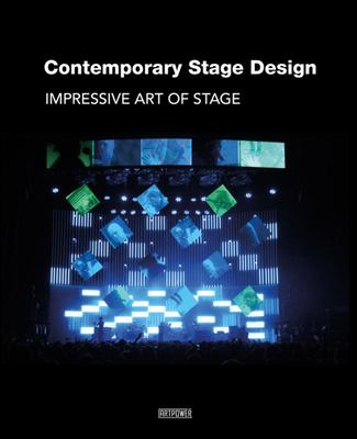 Contemporary Stage Design - Impressive Art of Stage