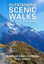 Homepage outstanding scenic walks front cover