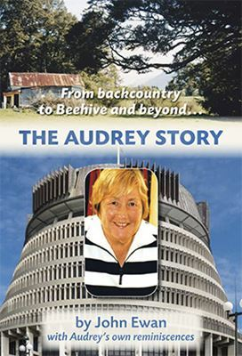 The Audrey Story