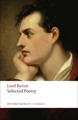 Lord Byron: Selected Poetry