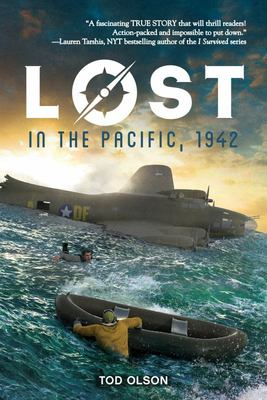 Lost in the Pacific, 1942 (HB)
